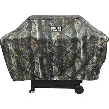 100 Camo Accessories For Trucks Smoke Canyon True Timber 65 In Grill Cover Grill