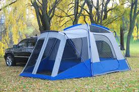 Sportz 84000 SUV Blue/Grey Tent With Screen Room (3.05 X 3.05 X 2.2 ... Napier Outdoors Sportz Link Ground 4 Person Tent Reviews Wayfair Free Shipping Average Midwest Outdoorsman The Truck 57 Series Backroadz Ebay Amazoncom Rightline Gear 1710 Fullsize Long Bed 8 Ft Walmart Canada Review Car 2018 882019 Toyota Tacoma 13044 84000 Suv Bluegrey With Screen Room 305 X 22 Amazonca Sports