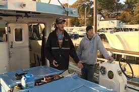 Wicked Tuna Outer Banks Boat Sinks by Wicked Tuna U0027 Tv Stars Save Sinking Boat Near Gloucester News