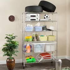 Home Depot Canada Decorative Shelves by Honey Can Do 35 In H X 24 In W X 14 In D 4 Tier Steel Wine Rack