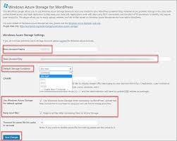 Part 3: Using 'Windows Azure Storage For WordPress' Plugin For ... Manfaat Microsoft Azure Bagi Bnis Ukm Visual Studio Ide And 22 Tips To Lower Pricing Optimize Hosting Costs Znhcmhtpng Dynamics Erp Software On Makethingsgo Agile Architecture Step By Upload Website Pranawas Blog Aws Vs Google Cloud Top Providers Comparison Amazon Kamatera Vultr How Set Custom Domain Name For Nodejs App Hosting Azure