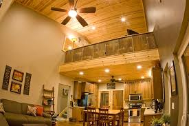 Pole Building Homes & Pole Barn Living Quarters Iowa & Illinois