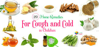 Top 20 Home reme s for Cough and Cold for Babies and Toddlers
