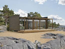 100 Glass Walled Houses House Cabins Kontio