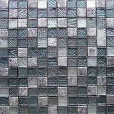 Menards Mosaic Glass Tile by Innovatile Salina Glazed Ceramic Tile 12 Menards 57 Each