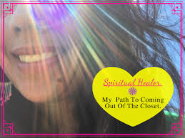 Spiritual Healer My Path To ing Out The Closet… – Mandala