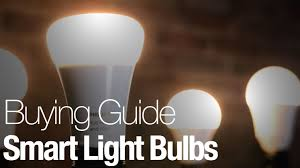 everything you need to before buying a smart light bulb