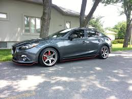 48 best Mazda3 images on Pinterest