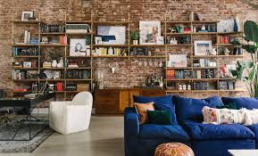 100 Lofts In Tribeca A Loft That Marries Form Function DesignSponge