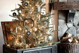 Adventures In Decorating Christmas by Funky Junk Interiors Interior Decorating With Salvaged Junk
