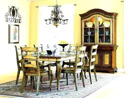 Toile Chair Cushions Stylish Dining Room Ch Country Table Chairs Prepare Black