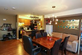 32 Living Room Dining Rooom Kitchen