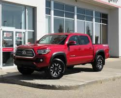 New 2018 Toyota Tacoma TRD Off Road DOUBLE CAB In Grande Prairie ... 2018 Toyota Tacoma Trd Offroad Review An Apocalypseproof Pickup New Tacoma Offrd Off Road For Sale Amarillo Tx 2017 Pro Motor Trend Canada Hilux Ssrg 30 Td Ltd Edition Off Road Truck Modified Nicely Double Cab 5 Bed V6 4x4 1985 On Obstacle Course Southington Offroad Youtube Baja Truck Hot Wheels Wiki Fandom Powered By Wikia Preowned 2016 Tundra Sr5 Tss 2wd Crew In Gloucester The Best Overall 2015 Reviews And Rating Used