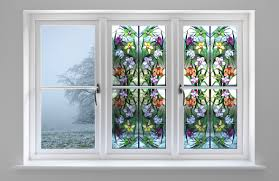 Artscape Decorative Window Film by Elegant Decorative Films Llc