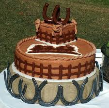Best Western Wedding Cakes Ideas On Rustic Cake Stands And Cowboy Cowgirl Themed Cupcakes Theme Weddings