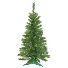 Pre Lit Christmas Tree Rotating Stand by Shop Vickerman 3 5 Ft 173 Count Pre Lit Imperial Pine Artificial