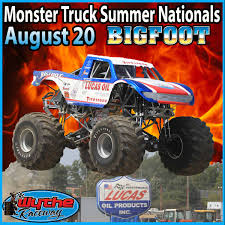 Save On Monster Truck Tickets – Wythe Raceway Monster Trucks 2018 Coffs Harbour Function Centre Showgrounds Jam Truck Show Discount Tickets Coming To Tacoma Dome In Win Toronto I Dont Blog But If Did State Farm Stadium Thrdown Events Photos Videos 20 Things You Didnt Know About Monster Trucks As Comes Traxxas Monster Truck Crown Complex No Limits Featuring Bigfoot Salem Va 24153 Page 3 Jamst Louis Kids Out And About St Monstertruck Poster