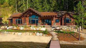 100 Mountain Home Architects Lakeshore Hendricks
