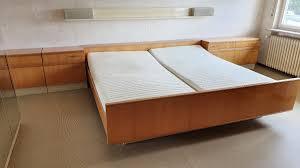 schlafzimmer bett schrank kommode