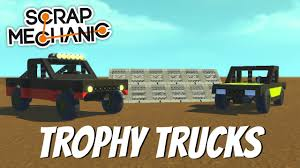 Scrap Mechanic Gameplay- EP 38 - Trophy Truck (Download In The ... Scrap Mechanic Gameplay Ep 38 Trophy Truck Download In The Driving School Salisbury Nc Peterbilt Service Trucks 2018 Ford F750 For Sale Abilene Tx Selfdriving Will Need Mechanics Technicians To Fix Them On Ssc61100cbs Star 2005 Ford Utility Auction We Love To Build Trucks That Will Be The Goto Reliable Wkhorse Tucks And Trailers Light Duty Serveutilitymechanic Reading Body Bodies That Work Hard F550 Virginia Truck 1994 Gmc Topkick With Caterpillar 3116