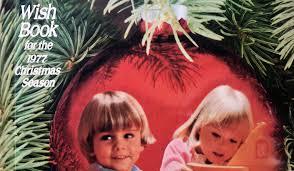 The Sears Wish Book 1977
