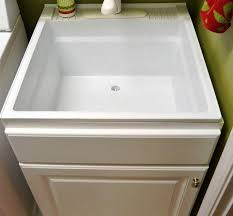 Home Depot Utility Sink by Laundry Sink Cabinet Home Depot U2014 Jburgh Homes Best Laundry Sink