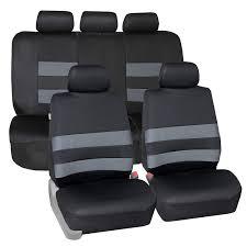 100 Neoprene Truck Seat Covers Amazoncom FH GROUP FB087115 Premium Airbag