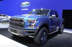 What's Up With The New Raptor? - Ford-Trucks.com