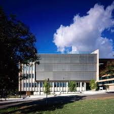 100 Richard Kirk Architect St Lucia Queensland Australia SIR LLEW EDWARDS BUILDING