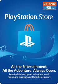 Amazon.com: $60 PlayStation Store Gift Card [Digital Code]: Video Games
