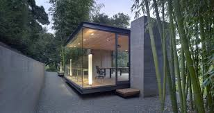 100 Tea House Design S By Swatt Miers Architects CAANdesign