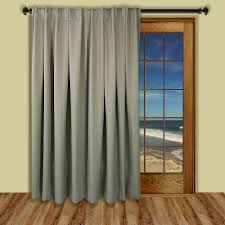 Traverse Rod Curtain Panels by Rod Pocket Curtains Thecurtainshop Com