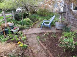 Ann's Garden | Tangly Cottage Gardening Journal Garden Eaging Picture Of Small Backyard Landscaping Decoration Best Elegant Front Path Ideas Uk Spectacular Designs River 25 Flagstone Path Ideas On Pinterest Lkway Define Pathyways Yard Landscape Design Ma Makeover Bbcoms House Design Housedesign Stone Outdoor Fniture Modern Diy On A Budget For How To Illuminate Your With Lighting Hgtv Garden Pea Gravel Decorative Rocks