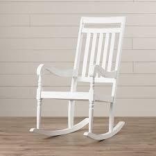 Wayfair Furniture Rocking Chair by Upholstered Kitchen Dining Chairs Wayfair Villa Parsons Chair Set