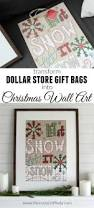 Donner And Blitzen Christmas Tree Instructions by Best 25 Christmas Wall Decorations Ideas On Pinterest Holly