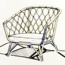 First Sketch Of Rattan Armchair For The STOCKHOLM Collection Stockholm 3 Seat Sofa Ungelovers Stockholm 2017 Armchair With Cushion Ikea Day Armchair Lounge Chairs From Design House Architonic Ikea 15 Seat Sofa Very Large Armchair In A Neutral Purple Achica Frg Blanche Stitches Wood For Julius Seating Collection Rattan 3d High Quality Models Chair Restaurant Ton Vista Unique Contemporary Chair Fniture For Modern Introduces The New Lagominspired