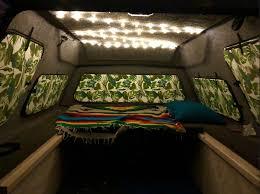 100 Truck Cap Camper Cozy Topper Vandwellers
