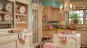 Vintage Kitchen Decorating Ideas Retro Design