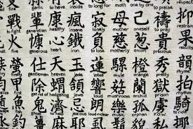 How Do I Find This Japanese Word For A Tattoo