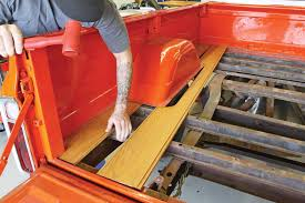 Bed Wood Options For Chevy C10 And GMC Trucks - Hot Rod Network Covers Truck Bed Fiberglass 135 Used Gmc Sonoma Accsories For Sale Dodge Ram Shelby And Sons Auto Salvage Parts Wheels Used Ford Dually Pickup Truck Bed From Lariat Le Fits 1999 2007 4 2002 2500hd Pickup Sale By Arthur Trovei Monroe Gii Steel Flatbed Dickinson Equipment 2005 F150 Regular Cab Long 4x4 46 V8 Great Work Wood Options Chevy C10 And Trucks Hot Rod Network How To Buy A Beds Bonander Trailer Sales New Dealer