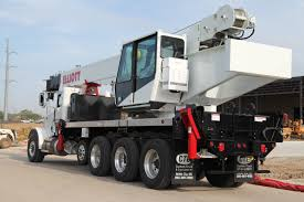 100 Custom Truck And Equipment 45142 Boom 45ton Utility Fleet Work Online