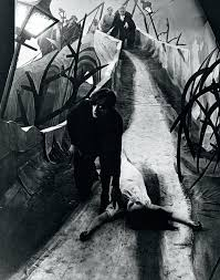 The Cabinet Of Doctor Caligari Youtube by Silent Influences U2014 The Assemblage Art Of Michael Demeng