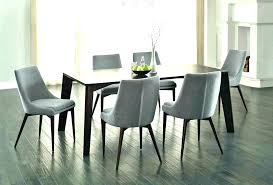 Incredible Decoration Modern Dining Room Table Set Contemporary Round And Chairs