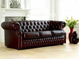 canape cuir vintage le canapé cuir vintage le chic et le fabuleux confort qui ont
