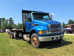USED 2007 STERLING ACTERRA FLATBED TRUCK FOR SALE IN AL #3237 Various Old Articuated Tractor And Flatbed Trucks At Smallwood Stock 1995 Mack Rd690s W 206 Steel Flatbed Trailer 2017 Intertional 4300 Truck For Sale 752 Miles Used Trucks For Sale Loading Saferack Man Stands On Roadside Editorial Photography Image Truck Wikipedia Tommy Gate Liftgates For Flatbeds Box What To Know 2011 Intertional 4400 Truck In New Jersey Isuzu 10665 Economy Mfg