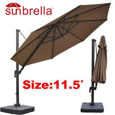 Kohls Market Patio Umbrella by 10 Ft Cantilever Patio Umbrella Home Design Ideas And Pictures
