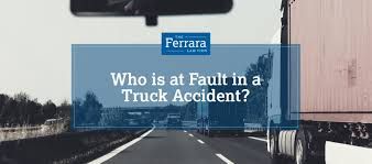 Who Is At Fault In A Truck Accident? | The Ferrara Law Firm Common Causes For Truck Accidents In Texas Bandas Law Firm Breaking Beer Truck Crashes On Loveland Pass 2 Seriously Injured Runaway Saw Blade Rolls Down Highway Slices Narrowly Misses Los Angeles Accident Attorney Personal Injury Lawyer Lawyers Tate Offices Pc H74 Hits Truck Crash Caught On Camera Youtube Bourne Crash Caught On Camera Worlds Most Dangerous Best The World Stastics How To Stay Safe The Road In Alabama Caught Camera 2014 2015 Top Bad Crashes Florida Toll Plaza Violent Car Crash Graphic Video