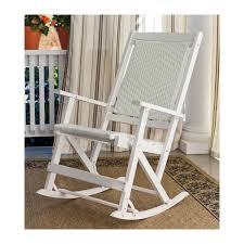 100 Oversized Padded Folding Chairs Outdoor Folding Rocking Chair Portia Double Day Modern Patio