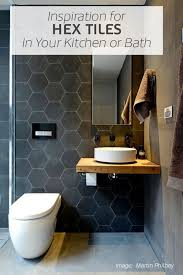 Inspiration for Hex Tiles The New Metro Tile