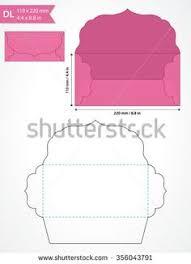 Envelope Template from Creative graphyTricks